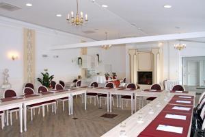 Hotel Fürstenberger Hof, Hotely  Xanten - big - 34