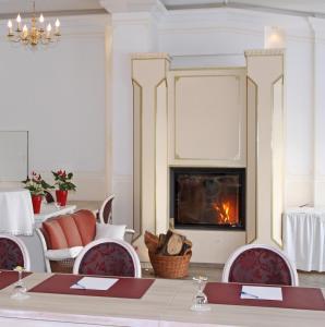Hotel Fürstenberger Hof, Hotely  Xanten - big - 35