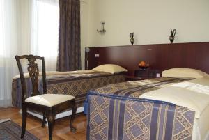 Hotel Octagon - фото 26