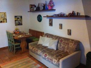 Bed and Breakfast Josy, Bed & Breakfast  Aymavilles - big - 2