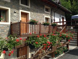 I Picchi, Penzióny  Charvensod - big - 19