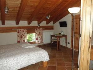 I Picchi, Penzióny  Charvensod - big - 6