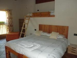 I Picchi, Penzióny  Charvensod - big - 8