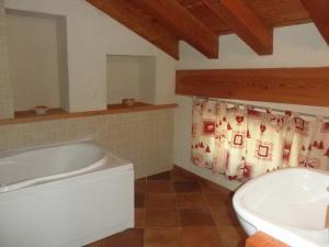 I Picchi, Penzióny  Charvensod - big - 9