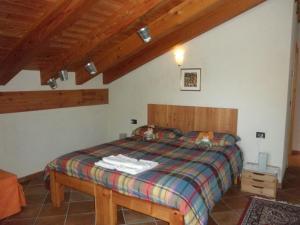 I Picchi, Penzióny  Charvensod - big - 12