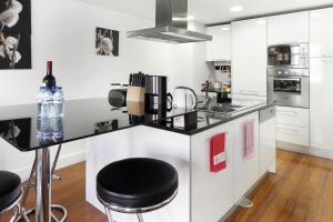 Lisbon Rentals Chiado, Appartamenti  Lisbona - big - 52
