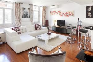 Lisbon Rentals Chiado, Appartamenti  Lisbona - big - 77