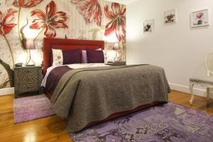 Lisbon Rentals Chiado, Appartamenti  Lisbona - big - 55