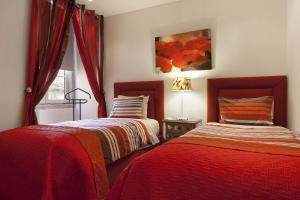 Lisbon Rentals Chiado, Appartamenti  Lisbona - big - 56