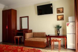 Отель Афина - фото 5