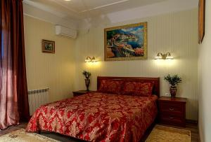 Отель Афина - фото 10