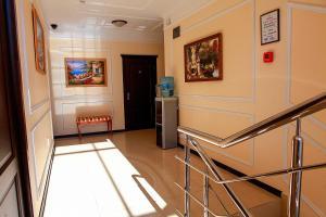 Отель Афина - фото 8