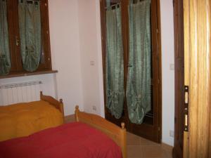 Villa Tre Fontane, Дома для отпуска  Massarosa - big - 9