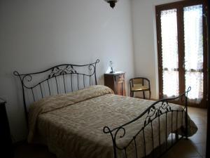 Villa Tre Fontane, Дома для отпуска  Massarosa - big - 10