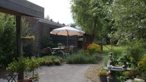 B&B-Fine Fleur, Bed and Breakfasts  Zottegem - big - 34