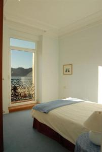 San Sebastian front beach property, Ferienwohnungen  San Sebastián - big - 4