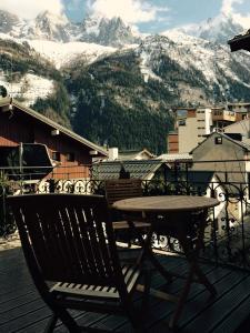 Residence Boule de Neige - Hotel - Chamonix