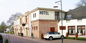 Hotel Huys van Heusden, Эйндховен