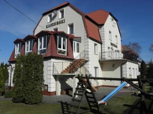 Dom Goscinny Kaszubski