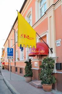 Hotel Rinno, Hotels  Vilnius - big - 91