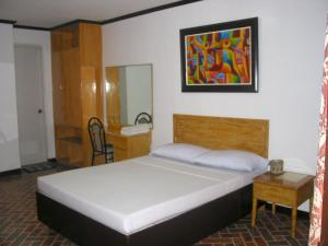 Crosswinds Ocean Hotel, Hotels  Manila - big - 29