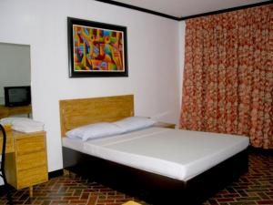 Crosswinds Ocean Hotel, Hotels  Manila - big - 27