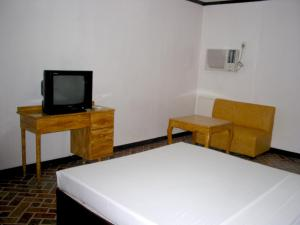 Crosswinds Ocean Hotel, Hotels  Manila - big - 21