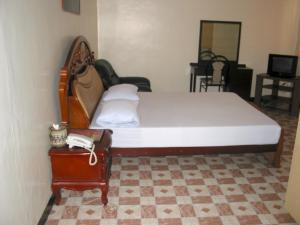 Crosswinds Ocean Hotel, Hotels  Manila - big - 15
