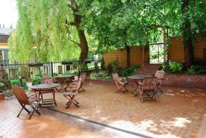 Hotel Rinno, Hotels  Vilnius - big - 84