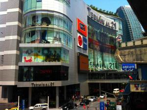 Padi Madi Boutique Guesthouse, Vendégházak  Bangkok - big - 31