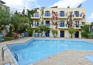 obrázek - Milos Apartments