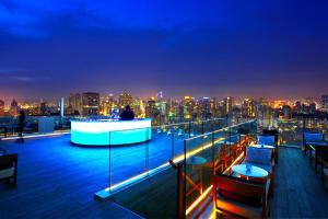 Padi Madi Boutique Guesthouse, Vendégházak  Bangkok - big - 33