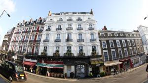 9a Craven Road London