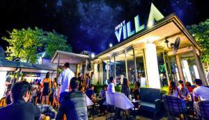 Padi Madi Boutique Guesthouse, Vendégházak  Bangkok - big - 38