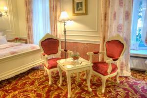 Отель Фредерик Коклен - фото 5