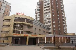 Белгород - BelOtel