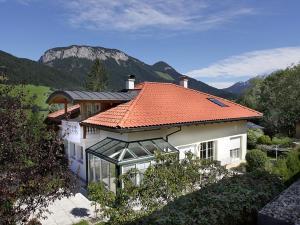 obrázek - Haus Schrettl Hintergrünholz