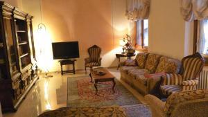 蒂多利街公寓 (Appartamento Corso Tintori)