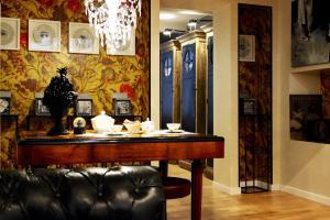 RossoSegnale Milano Loft