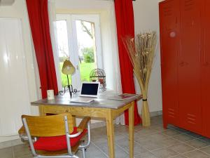 Le Clos du Piheux, Bed & Breakfast  Thorigné-d'Anjou - big - 4