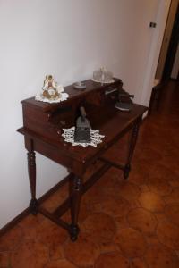 House in Caramagna, Apartments  Imperia - big - 5