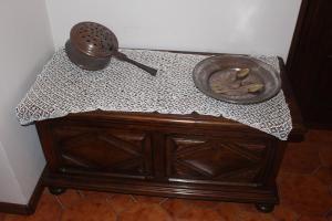 House in Caramagna, Apartments  Imperia - big - 10