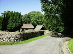 Croft Gate