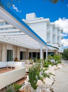 Hotel Orsa Maggiore, Hotels  Castro di Lecce - big - 8
