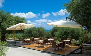 Hotel Orsa Maggiore, Hotels  Castro di Lecce - big - 4