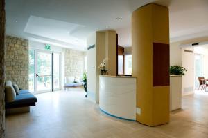 Hotel Orsa Maggiore, Hotels  Castro di Lecce - big - 17