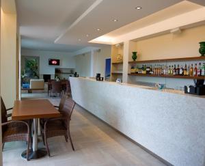 Hotel Orsa Maggiore, Hotels  Castro di Lecce - big - 15
