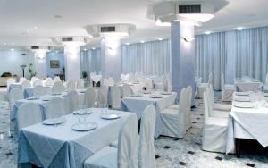 Hotel Orsa Maggiore, Hotels  Castro di Lecce - big - 18