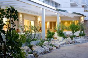 Hotel Orsa Maggiore, Hotels  Castro di Lecce - big - 21