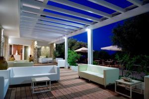 Hotel Orsa Maggiore, Hotels  Castro di Lecce - big - 11